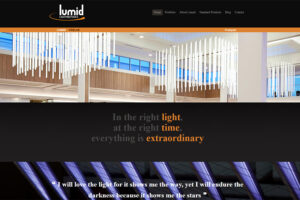 Montreal Web Design Portfolio